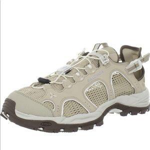 Salomon Techamphibian Hiking Water Shoes 6.5